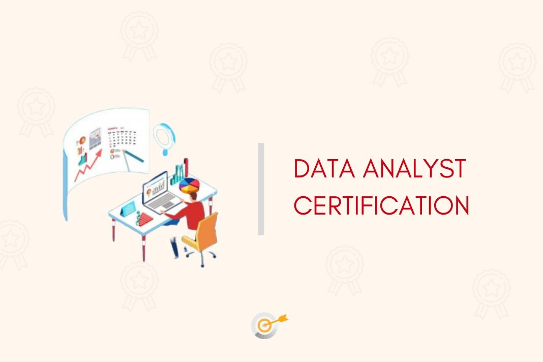 data analyst cert