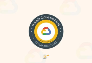 google cloud certified cloud architect