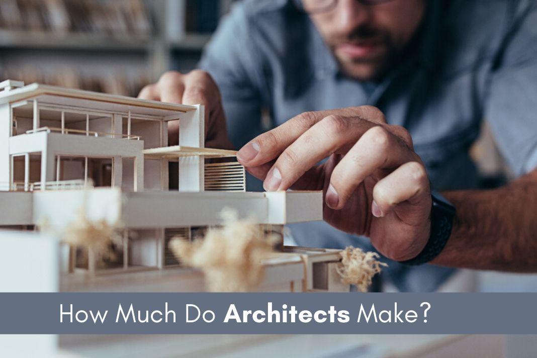 architects salary