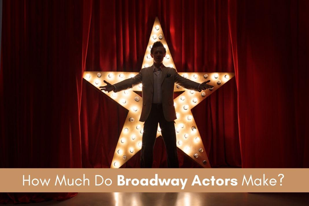 broadway actor