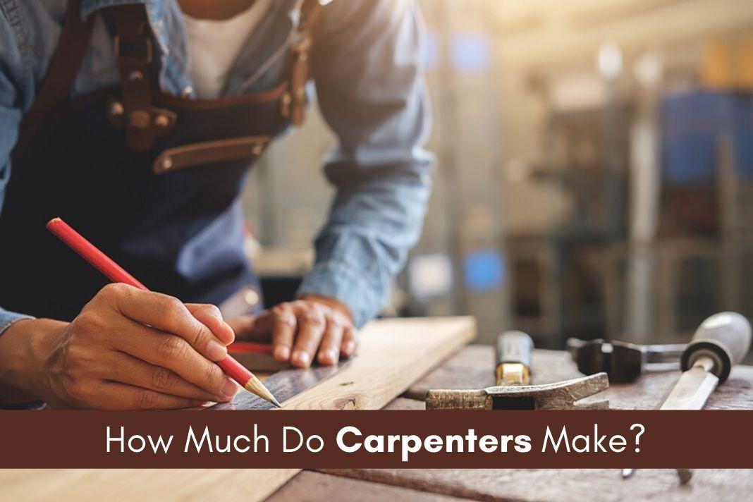 carpenters salary