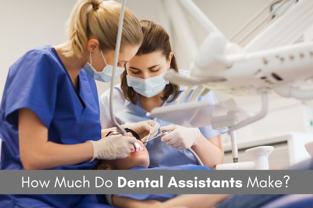 dental assistatant