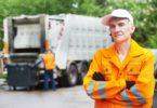 how much do garbage men make