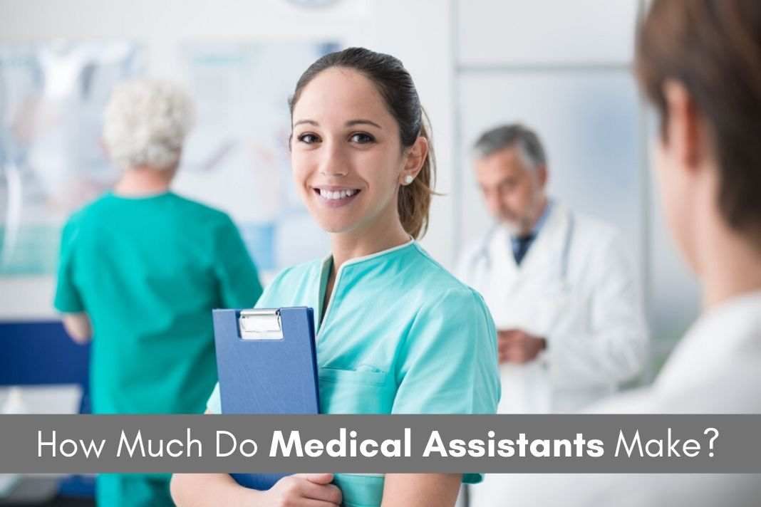 medical assistants