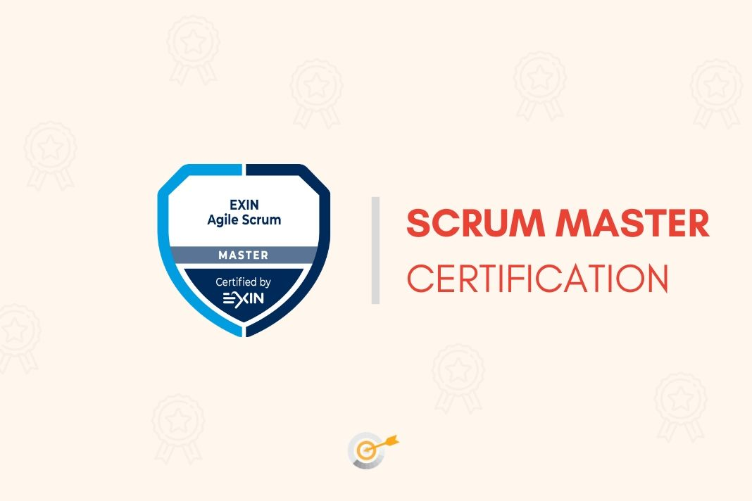 scrum master ceritification