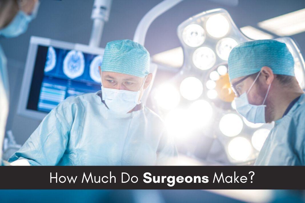 surgeons salary