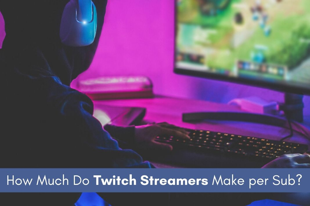 twitch streamers salary