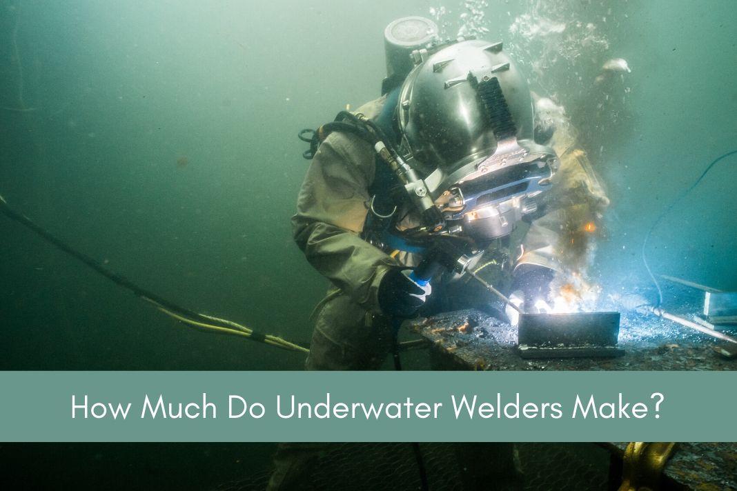 underwater welders