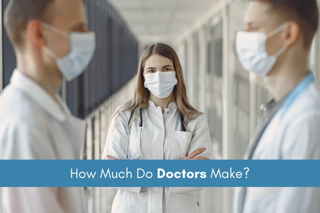 Doctors Salary